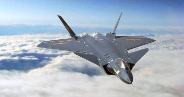 """الصين تعلن دخول المقاتلة الشبح """"جيه - 20"""" الخدمة"""