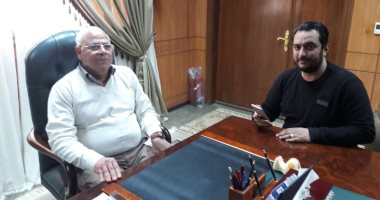 محافظ بورسعيد: رسالة حب من المدينة الباسلة لجماهير الأهلى بمباراة الكونفدرالية