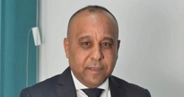 محمد ياسين ممثلا لاتحاد الكرة فى مباراتى المصرى بالكونفدرالية