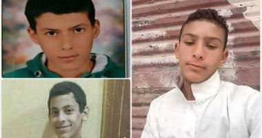 """معا نجدهم.. 9 حالات جديدة فى حملة """"اليوم السابع"""" للبحث عن المفقودين"""