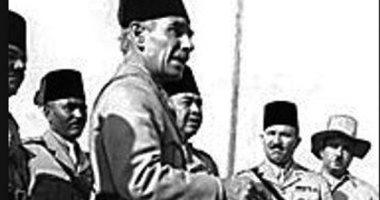 سعيد الشحات يكتب :ذات يوم 9 فبراير 1914.. تركيا تعتقل عزيز المصرى فى الأستانة.. وتستبعد 490 ضابطا عربيا من الجيش العثمانى
