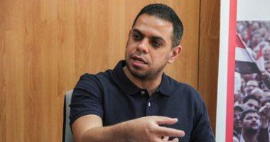 كريم شحاتة: وكيل أجيرى كان يتحكم فى اختيارات لاعبى المنتخب
