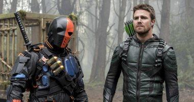 تحدٍ جديدٍ للنجم ستيفن أميل بمسلسل الأكشن والإثارة Arrow