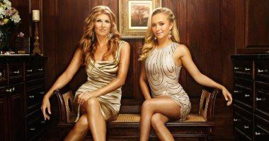 الصراع يتواصل بين رايانا وجولييت فى مسلسل الدراما الموسيقى Nashville