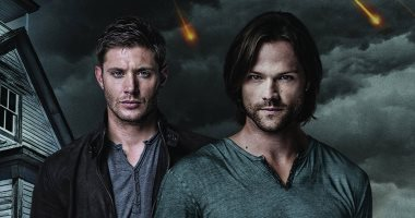 """الشقيقان """"وينشستر"""" يتجاوزان الموت المحققَ فى مسلسل الرعب Supernatural"""
