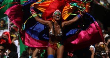 انطلاق أكبر كرنفال سنوى للرقص فى ريو دى جانيرو