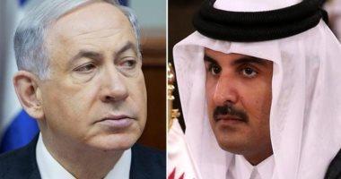 رسالة شكر عبرية لقطر بعد تبرعها بـ5 ملايين دولار لجمعية إسرائيلية