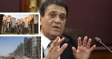 زكى عابدين: إعادة مسح موقع انفجار العاصمة الإدارية لتأكيد خلوه من الألغام
