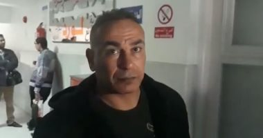 إبراهيم حسن: النجوم كان مستسلما تماما.. وعقلية اللاعب المصرى كلفتنا 3 أهداف