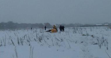 الطيران الروسى: احتمالات سبب تحطم الطائرة لظهور معلومات خاطئة عن السرعة