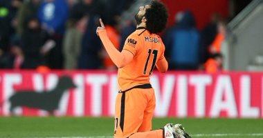 محمد صلاح خارج التشكيل المتوقع لمباراة ليفربول وبورتو بدورى الأبطال