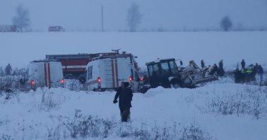 """مصرف روسى يتنازل عن قروض ضحايا للطائرة المنكوبة """"AN-148"""""""