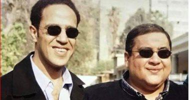 كيف تسبب علاء ولى الدين فى خناقة كوميدية بين أشرف عبد الباقى وسائق أجرة