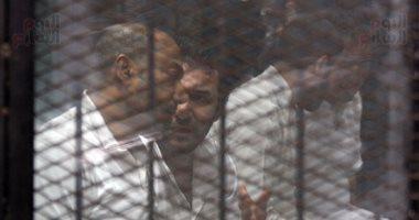 """""""النقض"""" تواصل اليوم نظر الطعون على سجن المتهمين بـ""""مقتل ميادة أشرف"""""""