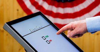 ولاية بنسلفانيا تدعم آلات التصويت بالمزيد من مزايا الأمان خوفا من الاختراق