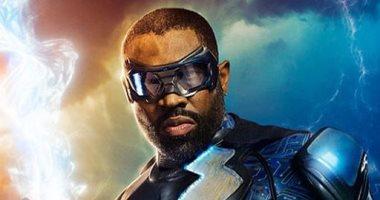 """""""سى دابليو"""" تحدد موعد مسلسل الأكشن والخيال العلمى الجديد Black Lightning"""