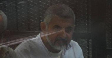 تأجيل تجديد حبس نجل حسن مالك بتهمة الانضمام لجماعة إرهابية لـ2 أكتوبر