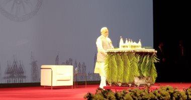 رئيس الوزراء الهندى يتعهد بتوحيد البلاد عقب فوزه الكبير