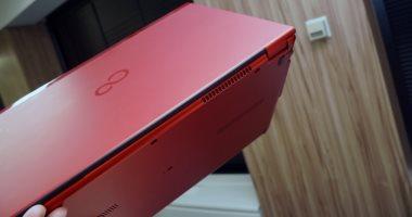مشكلة جديدة ببطاريات لاب توب Fujitsu .. والشركة تستدعيها