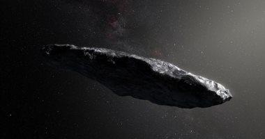 علماء الفلك يكشفون عن تفاصيل جديدة حول الكويكب الشبيه بالسيجار
