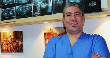 ماركو فؤاد خليل: تطور هائل فى زراعة الأسنان ولا تستغرق أكثر من 10 دقائق