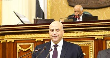 عمرو غلاب: دعم الرئيس السيسى لرجال الأعمال دفعة قوية للتنمية الاقتصادية