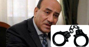 أ ش أ: حبس هشام جنينة 15 يوما على ذمة التحقيقات