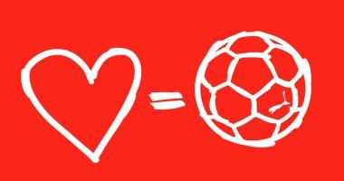 لو حبيبك مجنون كرة قدم.. 7 هدايا غير تقليدية فى الفلانتين