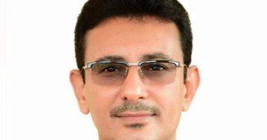 """سفير اليمن بمصر مهنئا """"اليوم السابع"""" بعيد ميلاده الـ10: شكرا على المصداقية"""