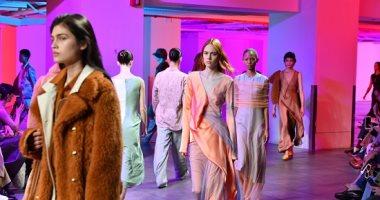 الحكاية فيها نوستالجيا.. موديلات التسعينيات تعود فى أسبوع الموضة بنيويورك