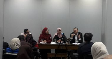نقاد جزائريون ومصريون يتناقشون بالجمعية المصرية للنقد الأدبى