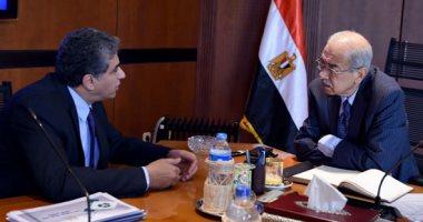 رئيس الوزراء يستعرض استعدادات استضافة مصر لمؤتمر التنوع البيولوجى نهاية العام