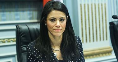 وزيرة السياحة تعلن تشكيل لجنة وزارية للانتهاء من ملف رحلة العائلة المقدسة (صور)