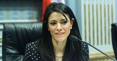 وزيرة السياحة: إعلان ضوابط العمرة الأسبوع المقبل وتمتد لأكثر من 3 أشهر (صور)
