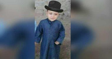 سيدة تقتل نجل شقيق زوجها طفل 3 سنوات بسبب خلافات مع والدته بسوهاج