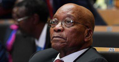 رئيس جنوب إفريقيا: لا أرى سببا للتنحى عن السلطة بشكل فورى