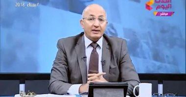 سيد على مهنئا اليوم السابع: رقم صعب ومؤثر ومهم فى الحياة الإعلامية المصرية