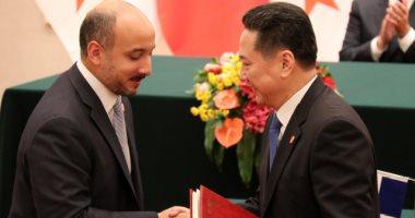 صور.. بنما تُعزِّز التجارة العالمية بتوقيع اتفاقية بحرية مع الصين