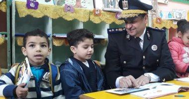 """تعاون بين """"تعليم الإسكندرية"""" ومديرية الأمن لرفع وعى الطلاب"""