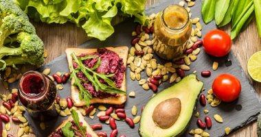 دراسة علمية: النظام الغذائى النباتى يمنع الإصابة بمرض السكر