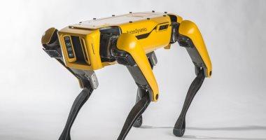 فيديو... روبوت SpotMini يمكنه الآن فتح الأبواب للزائرين بنفسه