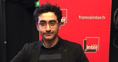 """قرأت لك.. """"الإرهابى الصغير"""" كاتب سورى يهاجم العرب من فرنسا"""