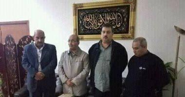 وكيل تموين الإسكندرية يطالب باستدعاء شهود فى تهمة تربحه من المال العام