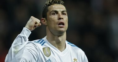 فيديو.. رونالدو يحرز هدف تعادل ريال مدريد أمام سان جيرمان بدورى الأبطال