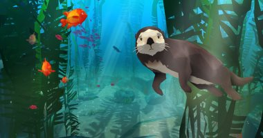 بى بى سى وجوجل تتعاونان لإطلاق تطبيق للحياة البحرية عبر نظارات الـ VR