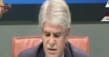 وزير خارجية إسبانيا: نسعى لإنعاش السياحة المصرية وأن تستعيد مكانتها
