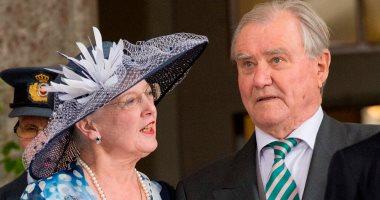 صور.. وفاة الأمير هنريك زوج ملكة الدنمارك عن عمر يناهز 83 عاما