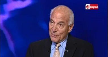 فيديو.. فاروق الباز: الانتخابات الرئاسية 2018 خطوة مهمة.. والسيسى يهتم بمحاسبة نفسه