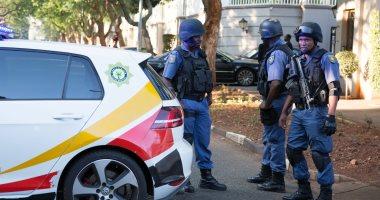 مصرع 13 شخصا وإصابة 6 آخرين إثر انهيار جزء من كنيسة بجنوب أفريقيا