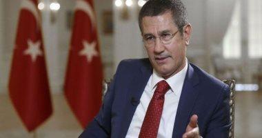 وزير الدفاع التركى يدعو المجتمع الدولى لدعم بلاده ضد الأكراد